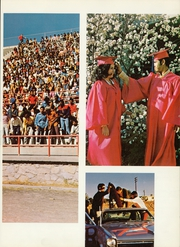 Page 9, 1973 Edition, Bel Air High School - Highlander Yearbook (El Paso, TX) online yearbook collection