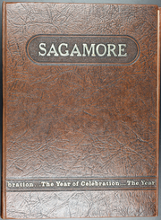 Page 1, 1976 Edition, Roosevelt High School - Sagamore Yearbook (San Antonio, TX) online yearbook collection