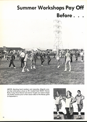 Page 14, 1976 Edition, Roosevelt High School - Sagamore Yearbook (San Antonio, TX) online yearbook collection