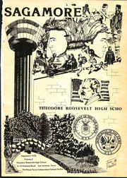 Page 3, 1976 Edition, Roosevelt High School - Sagamore Yearbook (San Antonio, TX) online yearbook collection