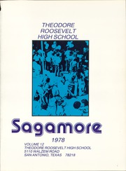 Page 5, 1978 Edition, Roosevelt High School - Sagamore Yearbook (San Antonio, TX) online yearbook collection