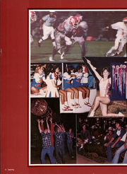 Page 10, 1979 Edition, Roosevelt High School - Sagamore Yearbook (San Antonio, TX) online yearbook collection