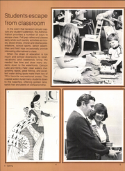 Page 12, 1979 Edition, Roosevelt High School - Sagamore Yearbook (San Antonio, TX) online yearbook collection
