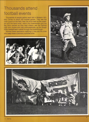 Page 16, 1979 Edition, Roosevelt High School - Sagamore Yearbook (San Antonio, TX) online yearbook collection