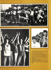 Page 17, 1979 Edition, Roosevelt High School - Sagamore Yearbook (San Antonio, TX) online yearbook collection