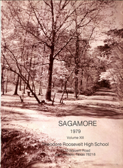 Page 5, 1979 Edition, Roosevelt High School - Sagamore Yearbook (San Antonio, TX) online yearbook collection