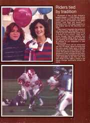 Page 7, 1979 Edition, Roosevelt High School - Sagamore Yearbook (San Antonio, TX) online yearbook collection