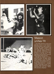 Page 9, 1979 Edition, Roosevelt High School - Sagamore Yearbook (San Antonio, TX) online yearbook collection