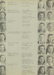 Page 17, 1940 Edition, Edinburg High School - Bobcat Yearbook (Edinburg, TX) online yearbook collection
