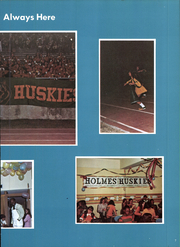 Page 11, 1974 Edition, Holmes High School - Justice Yearbook (San Antonio, TX) online yearbook collection