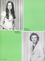 Page 16, 1974 Edition, Holmes High School - Justice Yearbook (San Antonio, TX) online yearbook collection