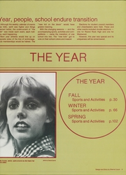 Page 13, 1981 Edition, Round Rock High School - Dragon Yearbook (Round Rock, TX) online yearbook collection
