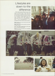Page 14, 1981 Edition, Round Rock High School - Dragon Yearbook (Round Rock, TX) online yearbook collection