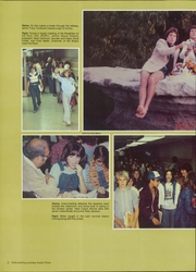 Page 6, 1981 Edition, Round Rock High School - Dragon Yearbook (Round Rock, TX) online yearbook collection