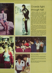 Page 7, 1981 Edition, Round Rock High School - Dragon Yearbook (Round Rock, TX) online yearbook collection