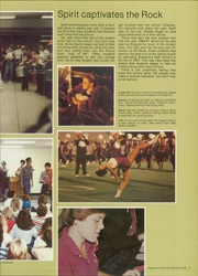 Page 9, 1981 Edition, Round Rock High School - Dragon Yearbook (Round Rock, TX) online yearbook collection