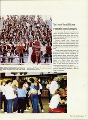 Page 11, 1984 Edition, Round Rock High School - Dragon Yearbook (Round Rock, TX) online yearbook collection