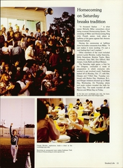 Page 15, 1984 Edition, Round Rock High School - Dragon Yearbook (Round Rock, TX) online yearbook collection