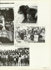 Page 17, 1984 Edition, Round Rock High School - Dragon Yearbook (Round Rock, TX) online yearbook collection