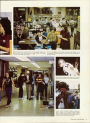 Page 7, 1984 Edition, Round Rock High School - Dragon Yearbook (Round Rock, TX) online yearbook collection