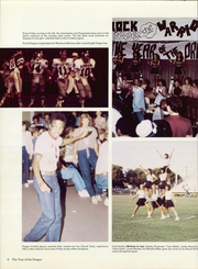 Page 8, 1984 Edition, Round Rock High School - Dragon Yearbook (Round Rock, TX) online yearbook collection