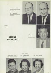 Page 13, 1960 Edition, M B Smiley High School - Eyrie Yearbook (Houston, TX) online yearbook collection