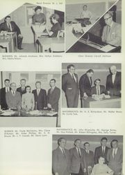 Page 15, 1960 Edition, M B Smiley High School - Eyrie Yearbook (Houston, TX) online yearbook collection