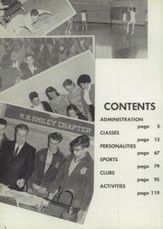 Page 8, 1960 Edition, M B Smiley High School - Eyrie Yearbook (Houston, TX) online yearbook collection
