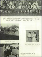 Page 10, 1954 Edition, Harlandale High School - Redskin Yearbook (San Antonio, TX) online yearbook collection