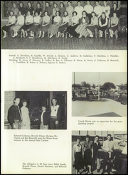 Page 11, 1954 Edition, Harlandale High School - Redskin Yearbook (San Antonio, TX) online yearbook collection