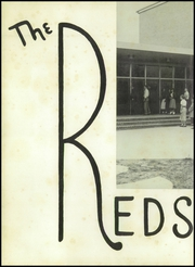 Page 6, 1954 Edition, Harlandale High School - Redskin Yearbook (San Antonio, TX) online yearbook collection