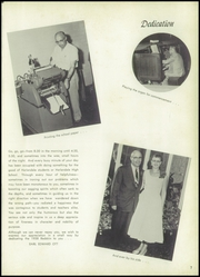 Page 11, 1958 Edition, Harlandale High School - Redskin Yearbook (San Antonio, TX) online yearbook collection