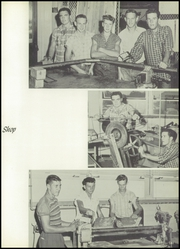 Page 145, 1958 Edition, Harlandale High School - Redskin Yearbook (San Antonio, TX) online yearbook collection