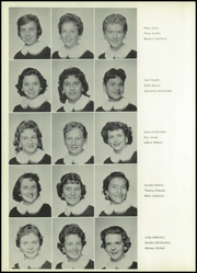 Page 148, 1958 Edition, Harlandale High School - Redskin Yearbook (San Antonio, TX) online yearbook collection