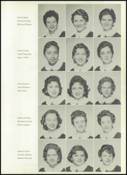 Page 149, 1958 Edition, Harlandale High School - Redskin Yearbook (San Antonio, TX) online yearbook collection