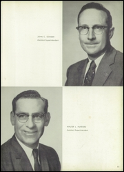 Page 15, 1958 Edition, Harlandale High School - Redskin Yearbook (San Antonio, TX) online yearbook collection