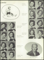 Page 151, 1958 Edition, Harlandale High School - Redskin Yearbook (San Antonio, TX) online yearbook collection