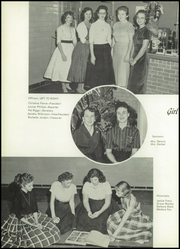 Page 152, 1958 Edition, Harlandale High School - Redskin Yearbook (San Antonio, TX) online yearbook collection