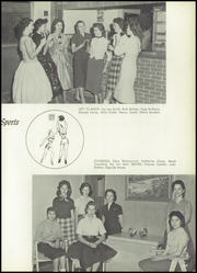 Page 153, 1958 Edition, Harlandale High School - Redskin Yearbook (San Antonio, TX) online yearbook collection