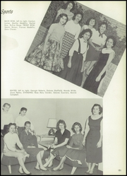 Page 155, 1958 Edition, Harlandale High School - Redskin Yearbook (San Antonio, TX) online yearbook collection