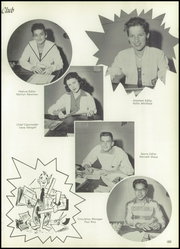 Page 157, 1958 Edition, Harlandale High School - Redskin Yearbook (San Antonio, TX) online yearbook collection