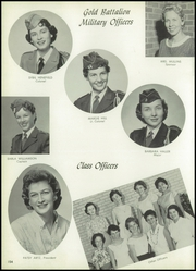 Page 158, 1958 Edition, Harlandale High School - Redskin Yearbook (San Antonio, TX) online yearbook collection