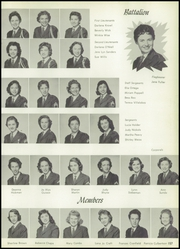 Page 161, 1958 Edition, Harlandale High School - Redskin Yearbook (San Antonio, TX) online yearbook collection
