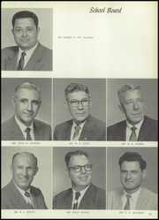 Page 17, 1958 Edition, Harlandale High School - Redskin Yearbook (San Antonio, TX) online yearbook collection