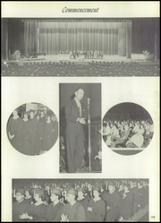 Page 199, 1958 Edition, Harlandale High School - Redskin Yearbook (San Antonio, TX) online yearbook collection