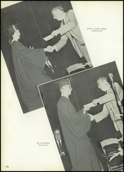 Page 200, 1958 Edition, Harlandale High School - Redskin Yearbook (San Antonio, TX) online yearbook collection