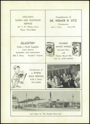 Page 212, 1958 Edition, Harlandale High School - Redskin Yearbook (San Antonio, TX) online yearbook collection