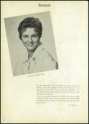 Page 6, 1958 Edition, Harlandale High School - Redskin Yearbook (San Antonio, TX) online yearbook collection