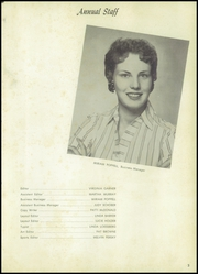 Page 7, 1958 Edition, Harlandale High School - Redskin Yearbook (San Antonio, TX) online yearbook collection