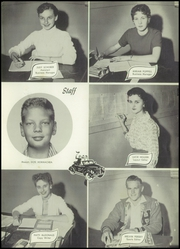 Page 9, 1958 Edition, Harlandale High School - Redskin Yearbook (San Antonio, TX) online yearbook collection